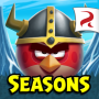 Angry Birds Seasons Abra Bacon-Ca-